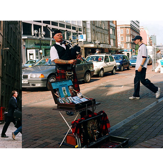 Ecosse Glasgow 02