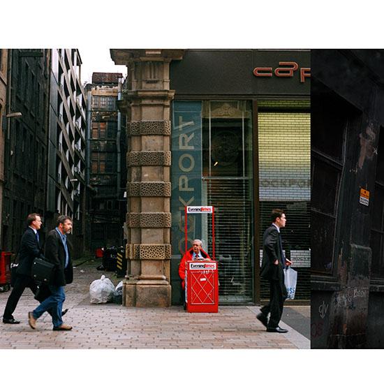 Ecosse Glasgow 03