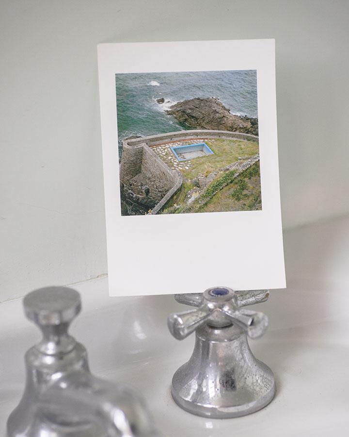 Villa Roches Brunes L'observatoire Dinard