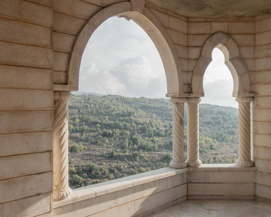 27 Liban Impression Jehel