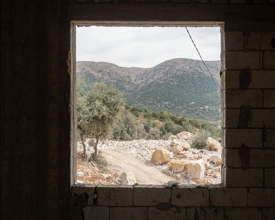 29 Liban Impression Jehel