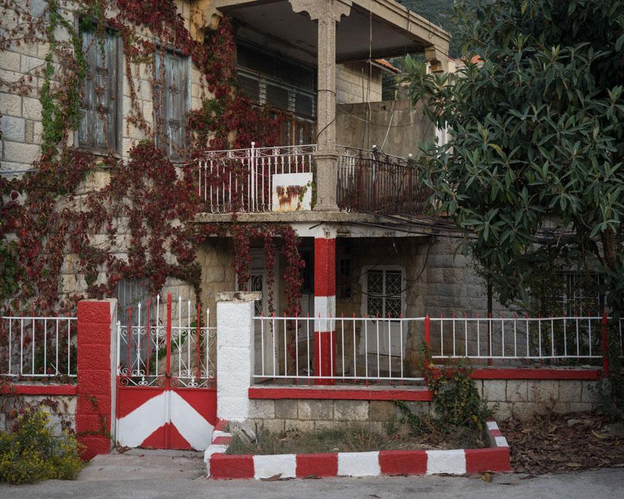 39 Liban Impression Jehel